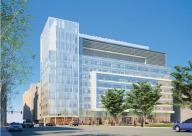 Dana-Farber Cancer Institute, Longwood Center, Boston, MA