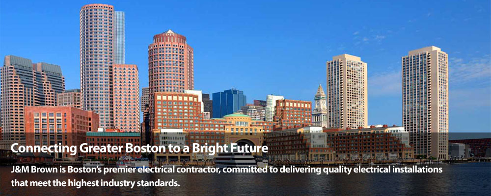 Connecting Greater Boston to a Bright Future