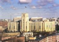 Blue Cross/Blue Shield of MA, Landmark Center – Boston, MA