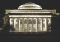 MIT Building 10, Great Dome, Cambridge, MA – Exterior Lighting Restoration