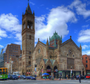 Old South Church shutterstock_102116092