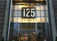 125 Summer St. – Lobby, Boston MA