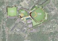 Boston College Brighton Athletic Field