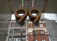 99 Summer St Lobby