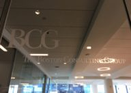 Boston Consulting Group, 200 Pier 4, Boston MA