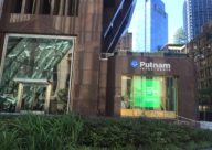 Putnam Investments Global Headquarters, 100 Federal Street, Boston, MA