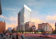 Market Central Residences – Cambridge, MA